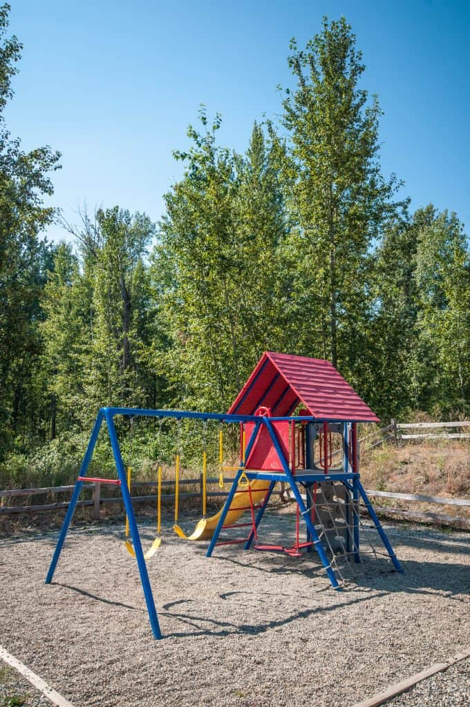 Cottonwood Cove Resort - Amenities Playground