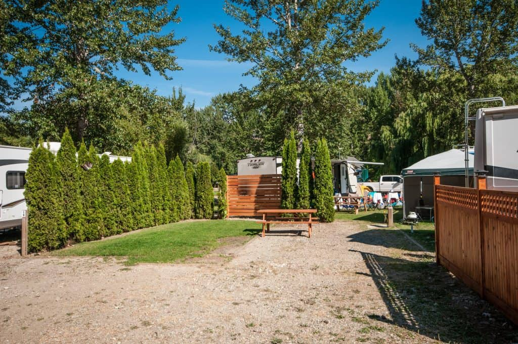 RV Resort BC