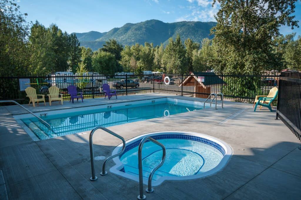 Cottonwood Cove Resort - Pool A