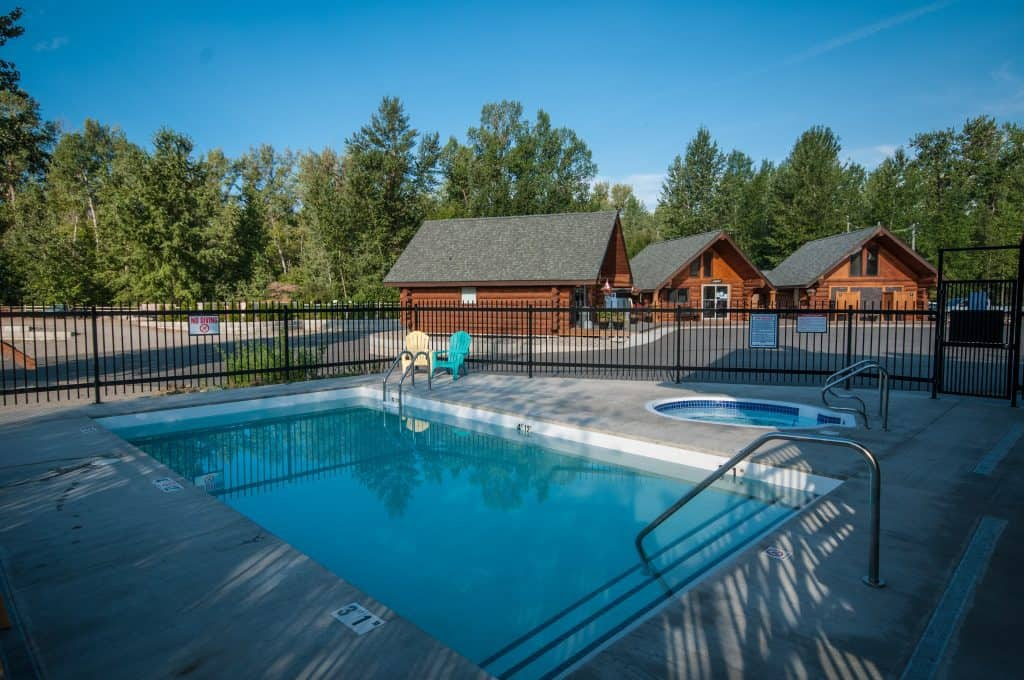 Cottonwood Cove Resort - Pool B