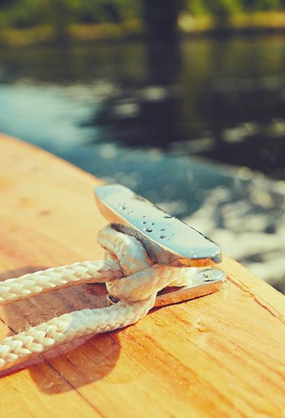Cottonwood Cove Resort - Shuswap RV Resort Life Skills