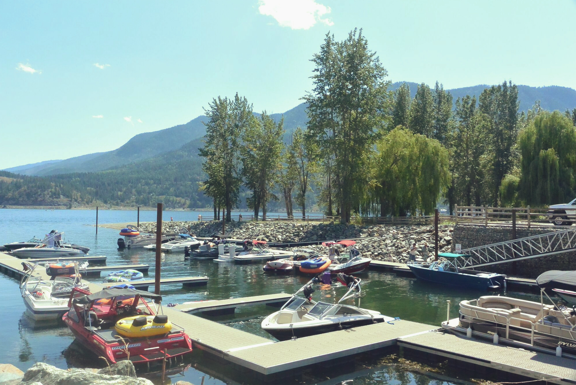 RV Lots for Sale BC