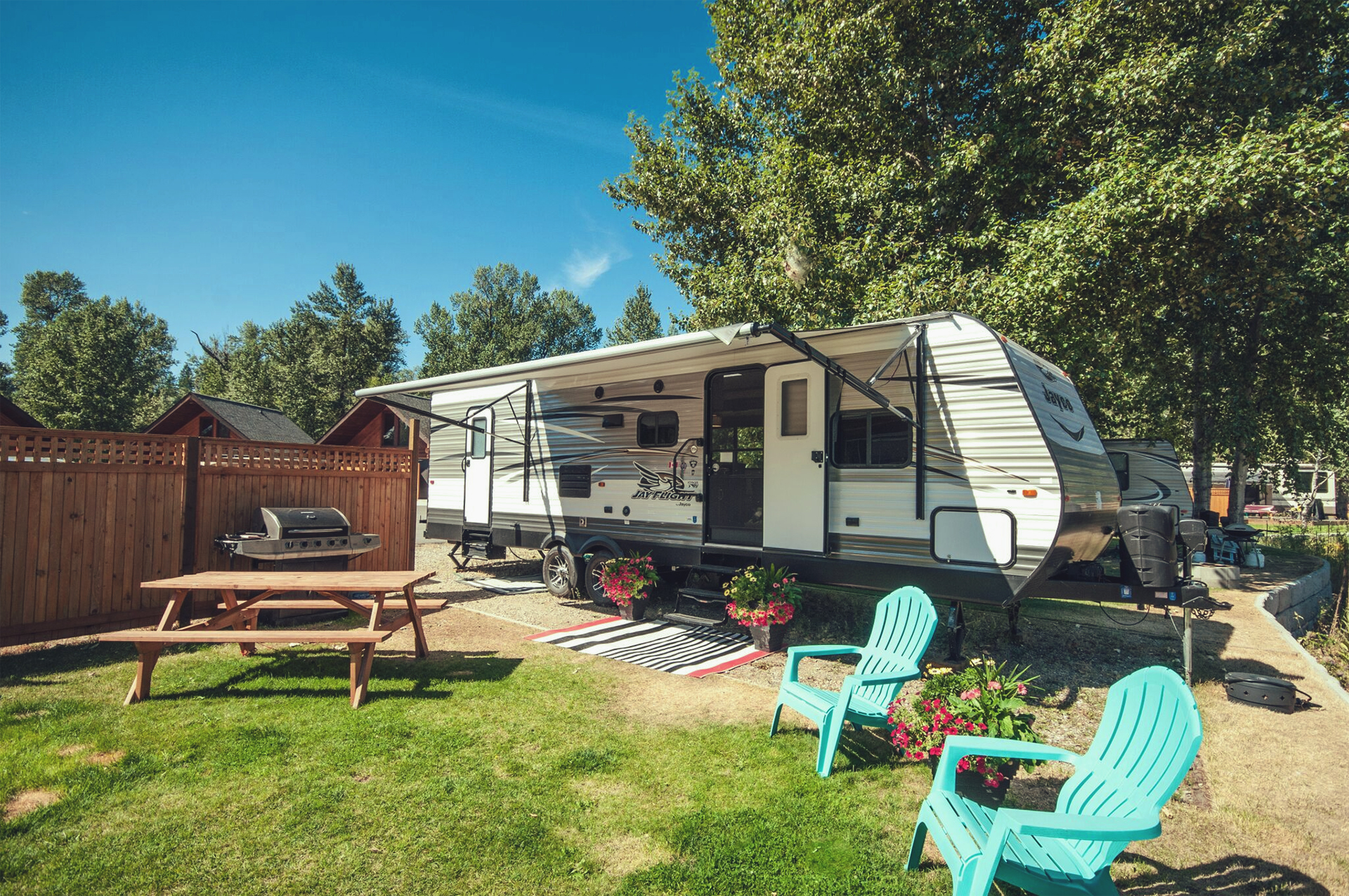 RV Lots For Sale In BC