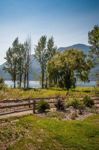 Best Waterfront RV Resort In BC