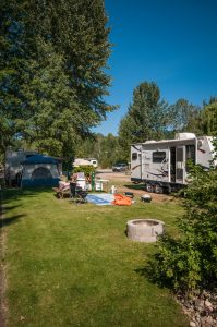 Cottonwood Cove Resort - Sockeye Lane 4C