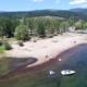 Shuswap Campgrounds