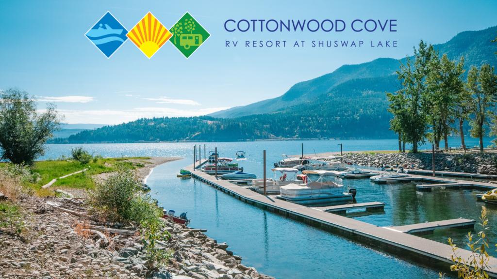 Cottonwood Cove Marina